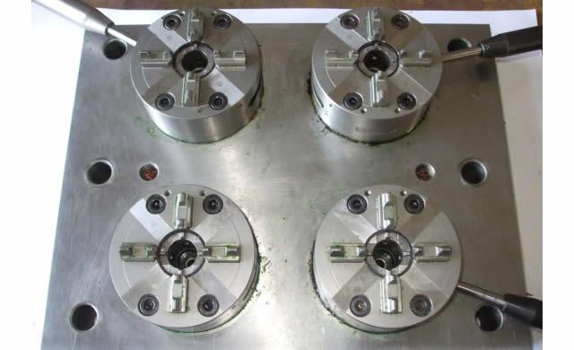 放電加工機用ジグ
