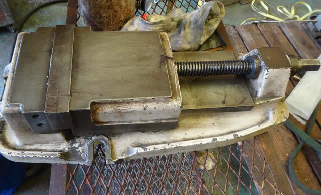 マシンバイス VG200-160