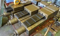 油圧バイス 125-200