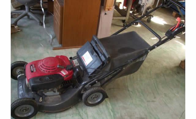 エンジン芝刈り機 HRC216