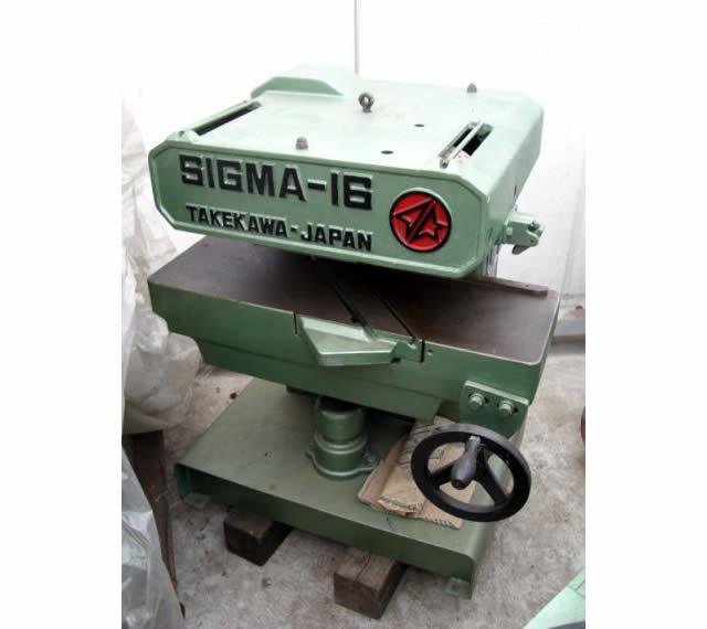 超仕上 SIGMA-16