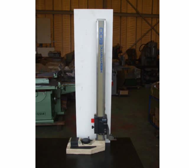 ハイトマチックゲージ HDF-600