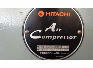 エアーコンプレッサー 3馬力 高圧
