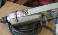 電動ドリル 6500B