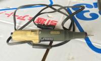 電気グラインダー PROXXON