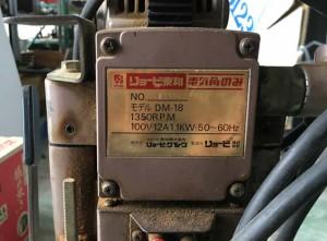 電気角ノミ DM-18