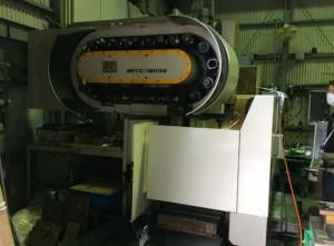 マシニングセンタM-V500