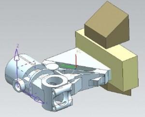 写真2.3CAMによる3Dデータの活用