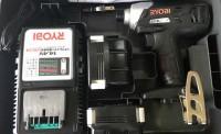 充電式インパクトドライバ BID-1416