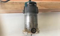 ミニトリマ TR-30A
