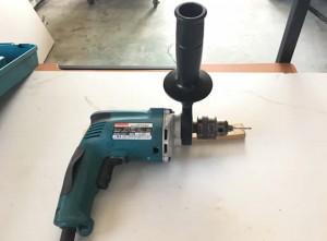 震動ドリル10mm HP1040