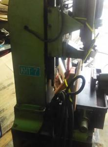 油圧角ノミ KHT-7