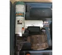 常圧コンクリート釘打ち機 コンビット NC65AC