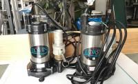汚水汚物用水中ポンプ 50DWV5.4SB