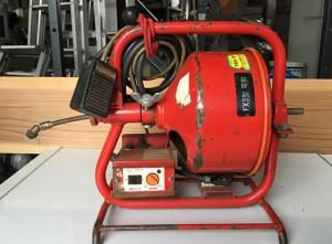 排水管清掃機 FX3型