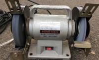 強力型ベンチグラインダー HT-150G