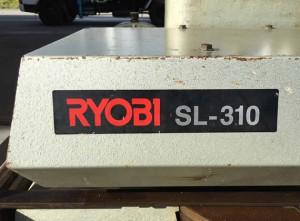 超仕上カンナ盤 SL-310