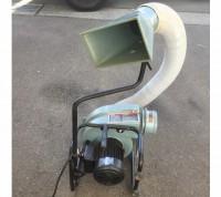 ポータブル集塵機 50-820