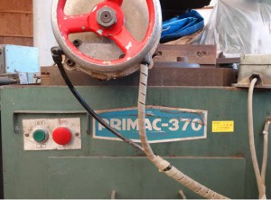 メタルソー PRIMAC-370 DM-2