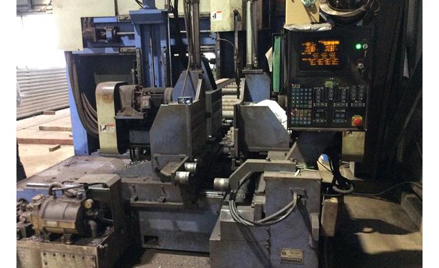H形鋼オートドリルマシン 3BF-1050