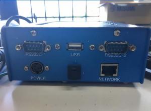 USBメモリデータ入出力装置 IF-R