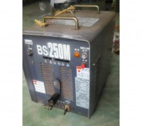 小型交流アーク溶接機 BS250M 60Hz
