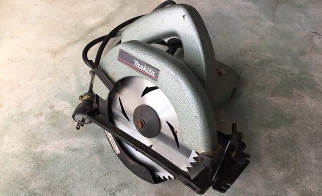 6型丸のこ 5601N-A