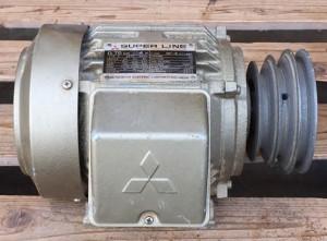 モーター SUPER LINE SF-E