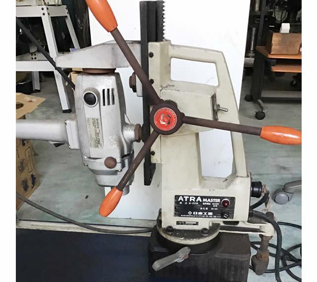 アトラーマスター M-250B