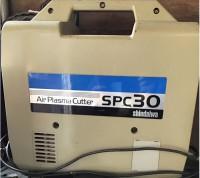 エアープラズマ SPC30