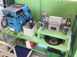 高速精密切断機 ファインカット セフティ31型