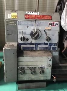 正面旋盤 TFL-1600